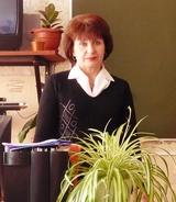 Веретельникова Елена  Александровна