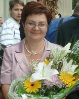 Корзина Татьяна Витальевна