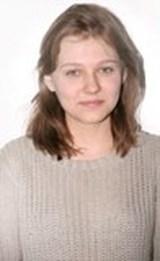 Щеглова Кристина Александровна