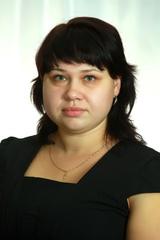 Олина Вероника Сергеевна