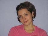 Домбровская Алена Сергеевна