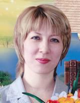 Буева Оксана Сергеевна