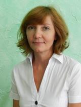 Проценко Наталья Валентиновна