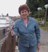 Войцеховская Наталья Владимировна