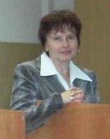 Фадеева Татьяна Николаевна