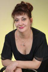 Антонова Елена Юрьевна