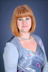 Ковалёва Элла Андреевна