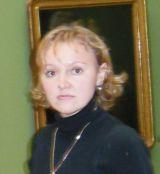 Кротова Ольга Сергеевна