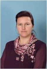 Нуриева Ирина Леонидовна