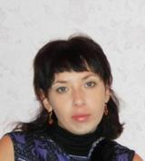 Волосовцева Галина Ивановна