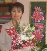 Мошкина Ирина Ивановна