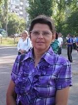 Яблокова Елена Николаевна
