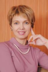Саламова Инна Михайловна
