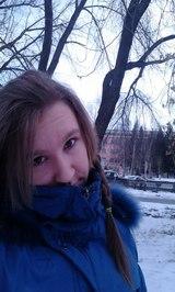 Сергеенко Анастасия