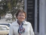 Наливайко Ольга Григорьевна