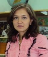Зямилова Эльвира Загитовна