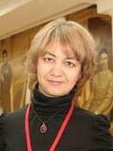 Ахметшина Лилия Фатыховна