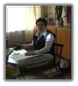 Кравцова Ирина Анатольевна