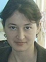 Хусаинова Миляуша Саматовна