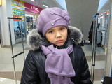 Макаренко Анастасия Денисовна