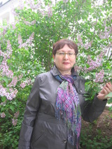 Сигал Татьяна Константиновна