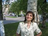 Парасоцкая Ольга Николаевна