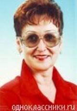 Лаптева Ирина Леонидовна