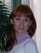 Халявина Инга Сергеевна