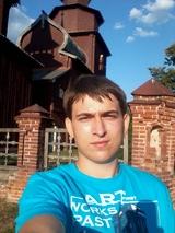 Попов Сергей Олегович