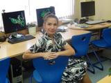 Легеза Татьяна Николаевна