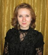 Мусихина Ольга Сергеевна