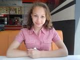 Ушакова Валерия Никитична