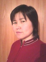 Кенжебаева Мейргуль Хибашевна