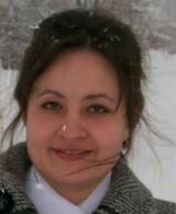 Файрушина Алина Хамидовна
