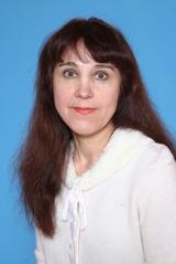Фролова Алевтина Александровна