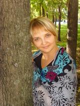 Пеньковская Светлана Андреевна
