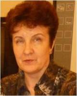 Евдокимова Светлана Ивановна
