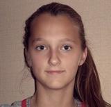 Олейник Анастасия Александровна