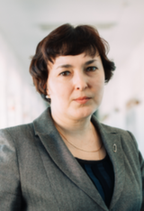 Дубинина Лариса Витальевна