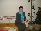 Тямаева Светлана Владимировна