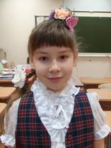 Шилкина Мария Николаевна