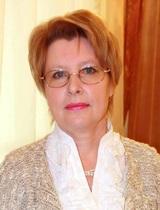 Азарова Ольга Николаевна
