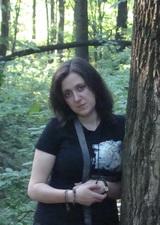 Шишова Светлана Валерьевна