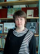 Колмакова Инна Александровна