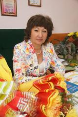 Закирова Мадина Гаязовна