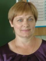 Рыжова Валентина Николаевна