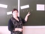 Азарова Оксана Николаевна