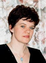 Шадрина Марина Николаевна