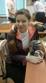 Лазарева Виктория Васильевна