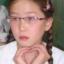 Дармаева Дари Ринчиновна